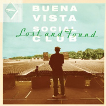 Buena Vista Social Club Lost and Found