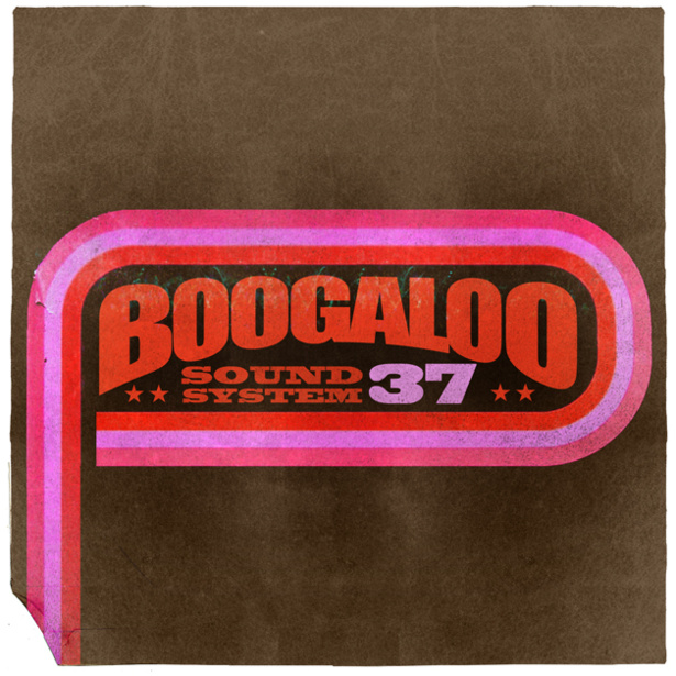 Boogaloo Sound System 37 - It's My Thing