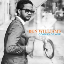 Ben Williams - Coming age