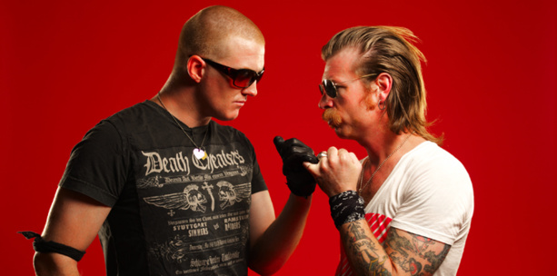 Rock - Des Riffs du Kiff n°192 - Eagles of Death Metal