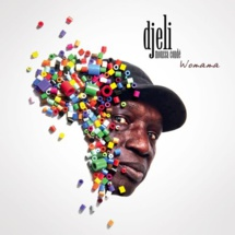 Djeli Moussa Conde – Womama