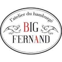 Big Fernand – Le hamburgé, Burger Made in France