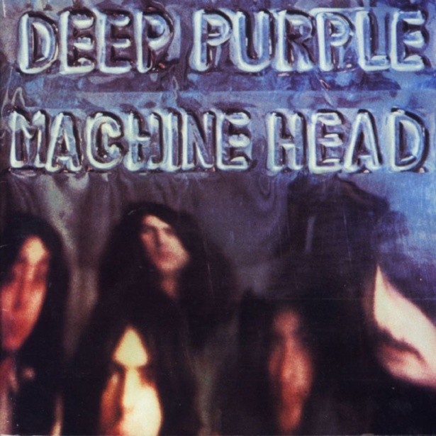Rock Story - 2 - DEEP PURPLE