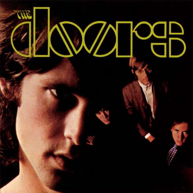 Rock Story - 14 - THE DOORS