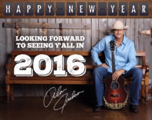 Happy New Year, Bonne Année avec Passion Country 35