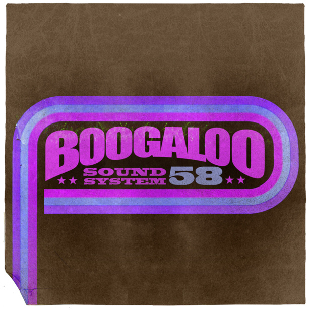 Boogaloo Sound System 58 - Gimme The Funk Now