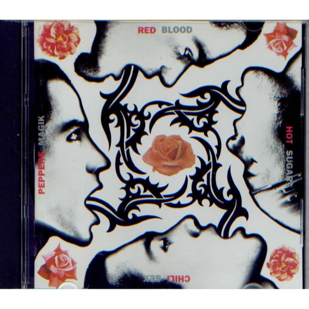 Rock Story - 16 - RED HOT CHILI PEPPERS