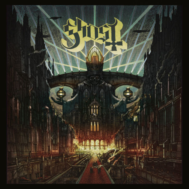 Rock Story - 18 - GHOST
