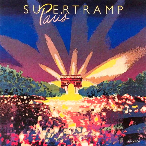 Rock Story - 20 - SUPERTRAMP