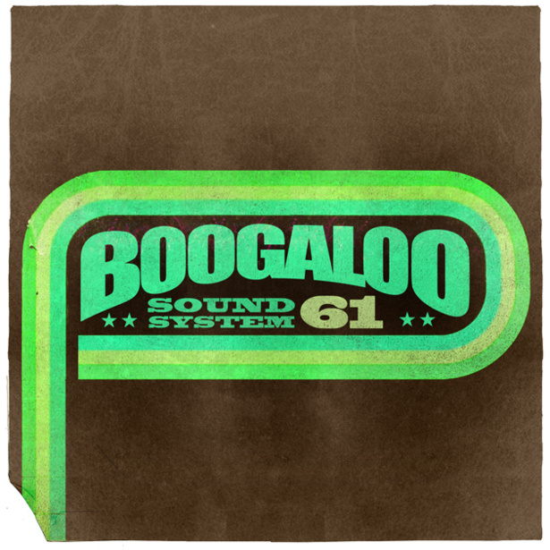 Boogaloo Sound System 61 - Amour Universel