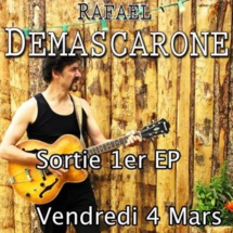 Rafael DEMASCARONES, l'interview itinérante...
