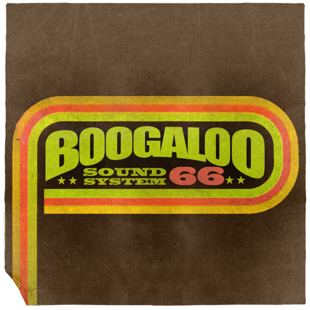 Boogaloo Sound System 66 - My Train Of Funk