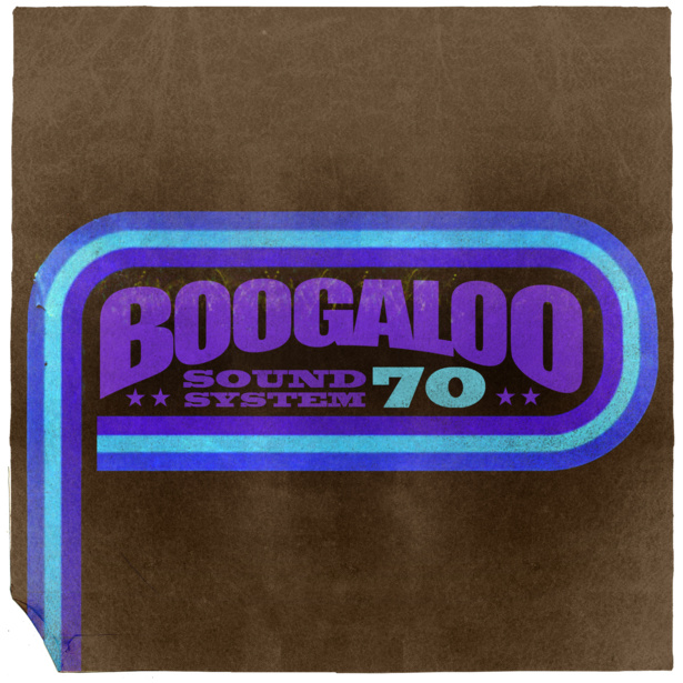 Boogaloo Sound System 70 - Lover's Edition