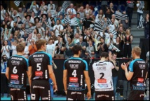 "Volley - N. Matijasevic : ""Des chances de monter administrativement"" // NBA - Du suspense jusqu'au bout des play-offs"