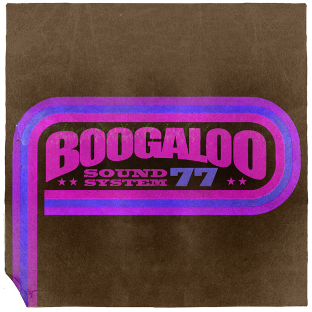Boogaloo Sound System 77 - Together