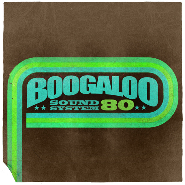Boogaloo Sound System 80 - Thank You