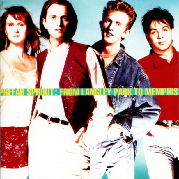 Rock Story - 40 - PREFAB SPROUT