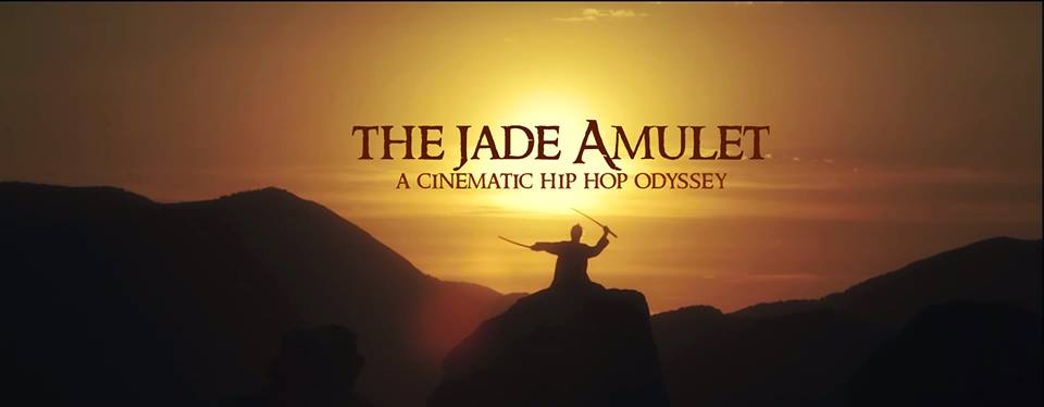 The Jade Amulet l'aventure hip-hop-épique d'A State of Mind