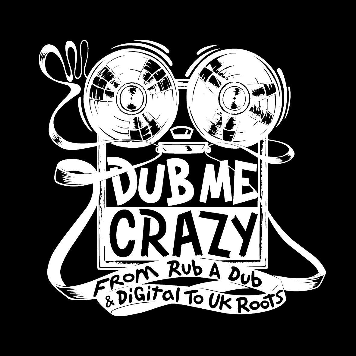 Dub Me Crazy by Legal Shot