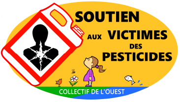Victimes des pesticides, une association existe !