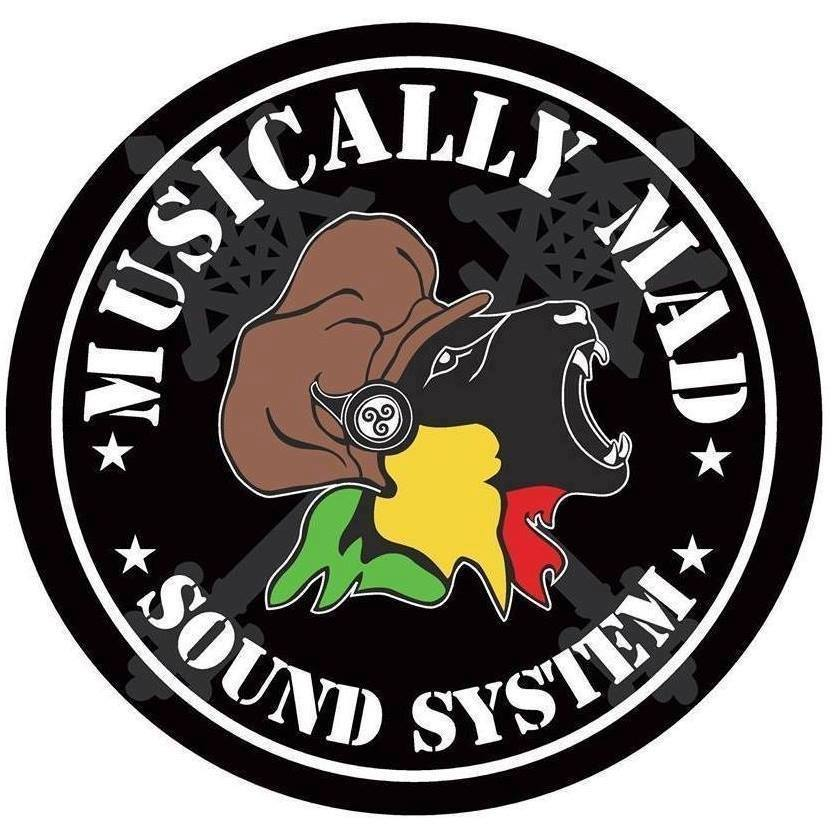 Lets Go Unite mix  Tisto Musically Mad Sound System