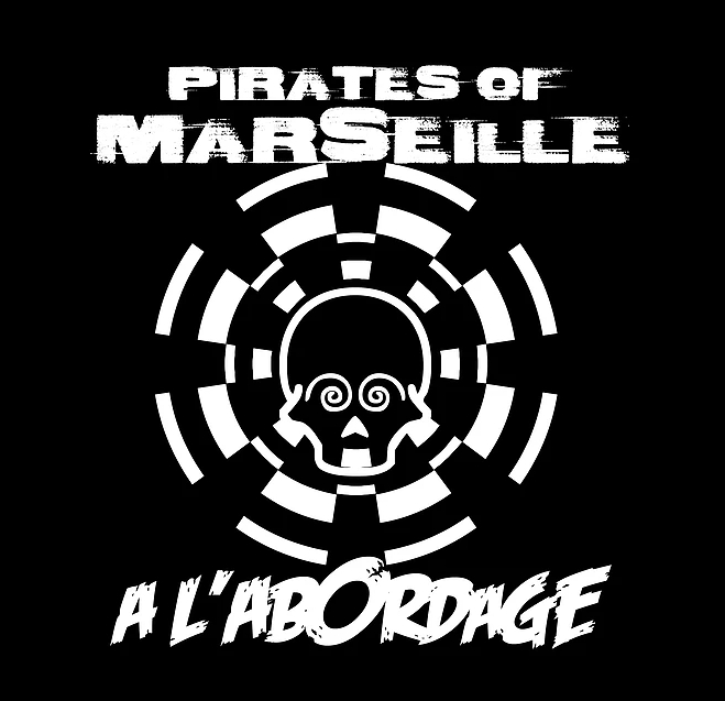 Keep The Rage #211 - Vendredi 07 avril - Interview et live  des Pirates de Marseille (Juks/Twareg du bitume) et du collectif téméraire