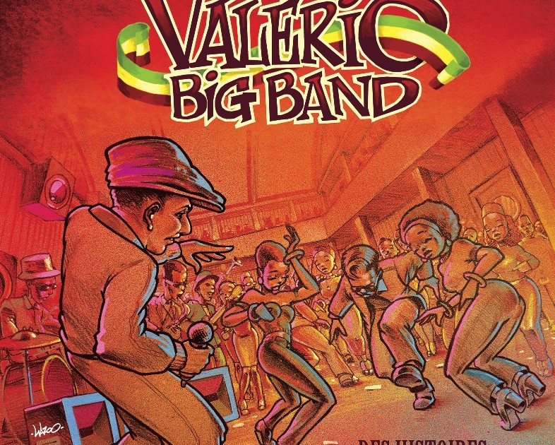 Valerio Big Band