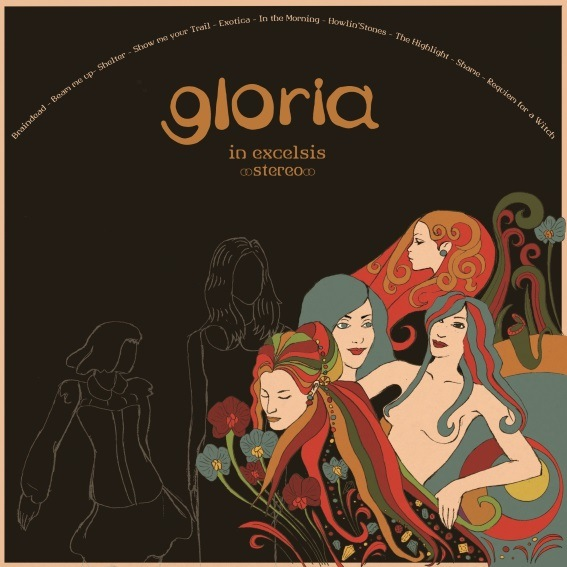 Gloria, la machine à réinventer les Sixties