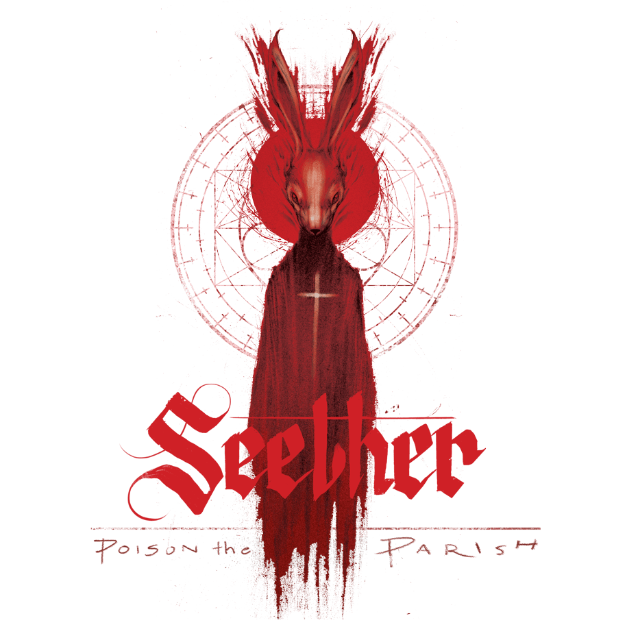 Rock District : SEETHER !!!