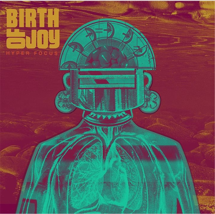 Birth of Joy nous propose un nouvel opus.... Waaaaaooouaarrrh !!!!