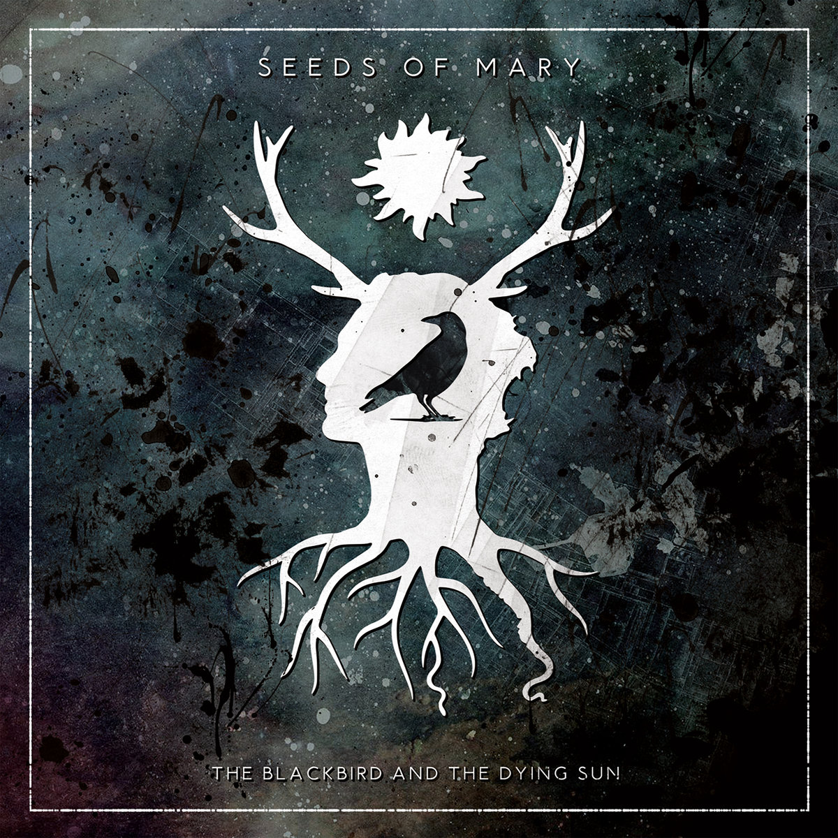 Rock District du 02.05.18 :  SEEDS OF MARY