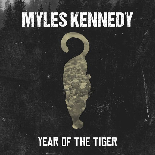 Rock District : MYLES KENNEDY (Album solo)