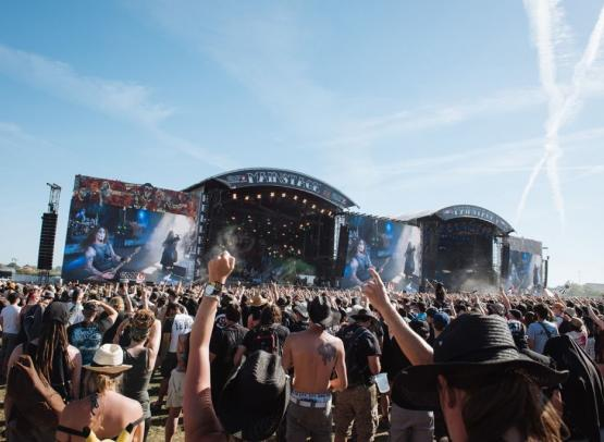 Rock District : Spéciale Hellfest et Download Festival Paris N° 2
