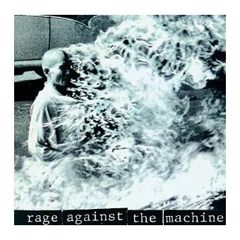 METALOROCK - 94 - RAGE AGAINST THE MACHINE