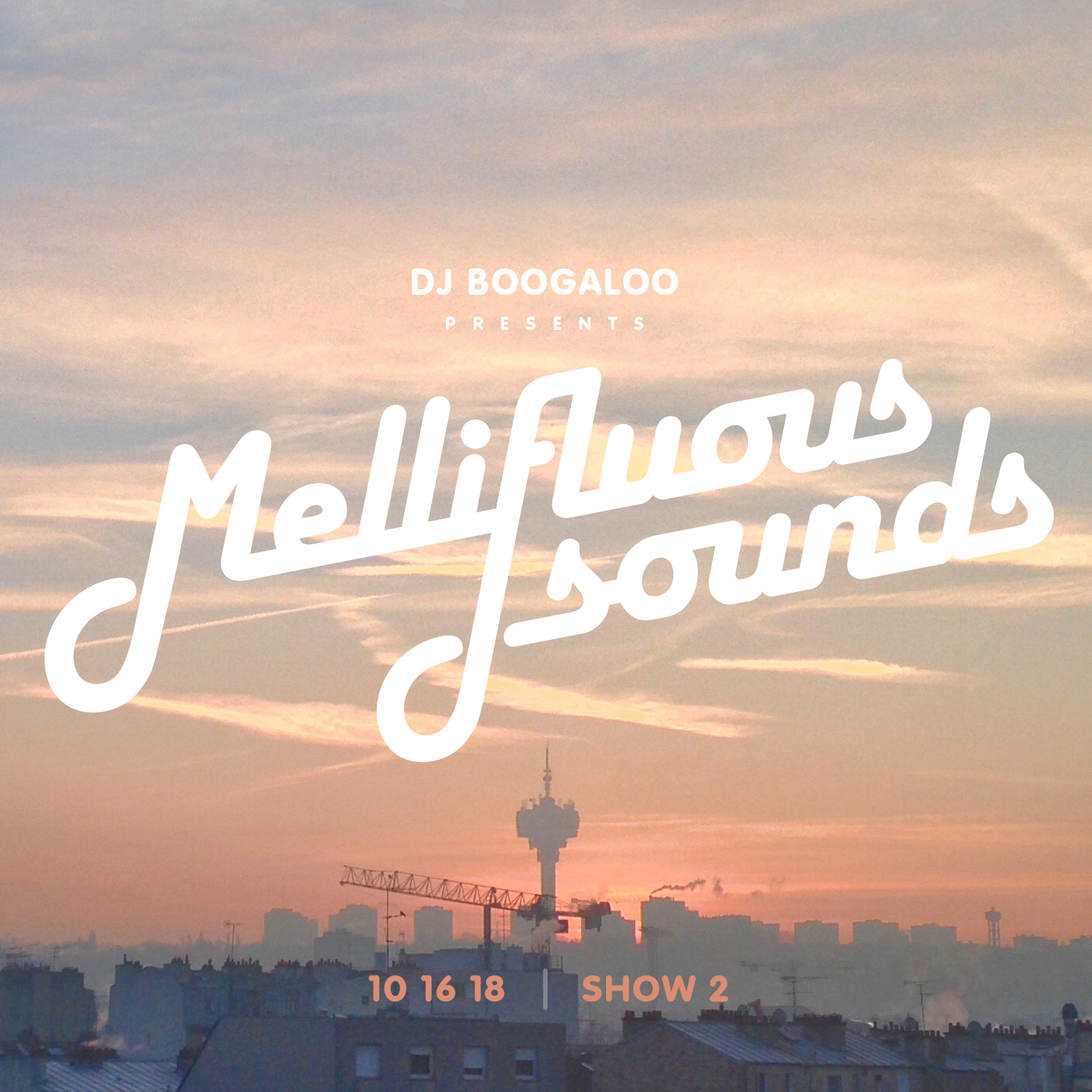 Mellifluous Sounds 2
