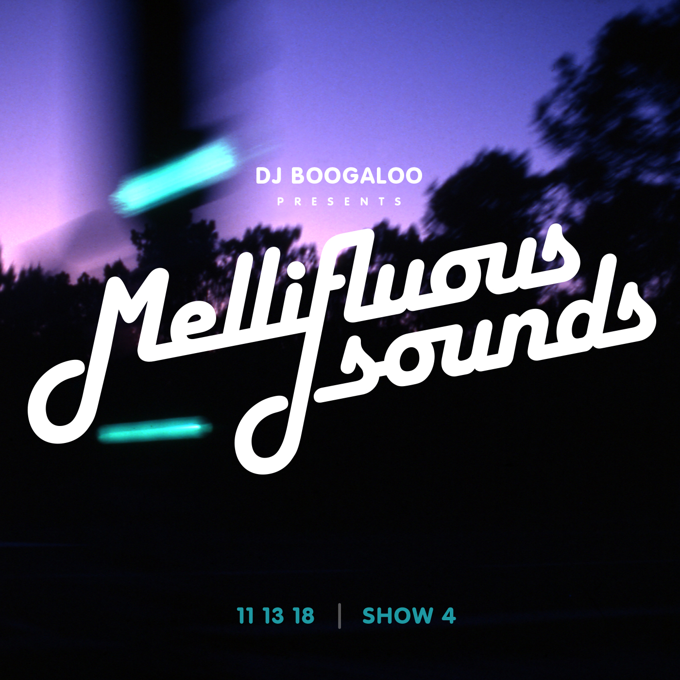 Mellifluous Sounds 4