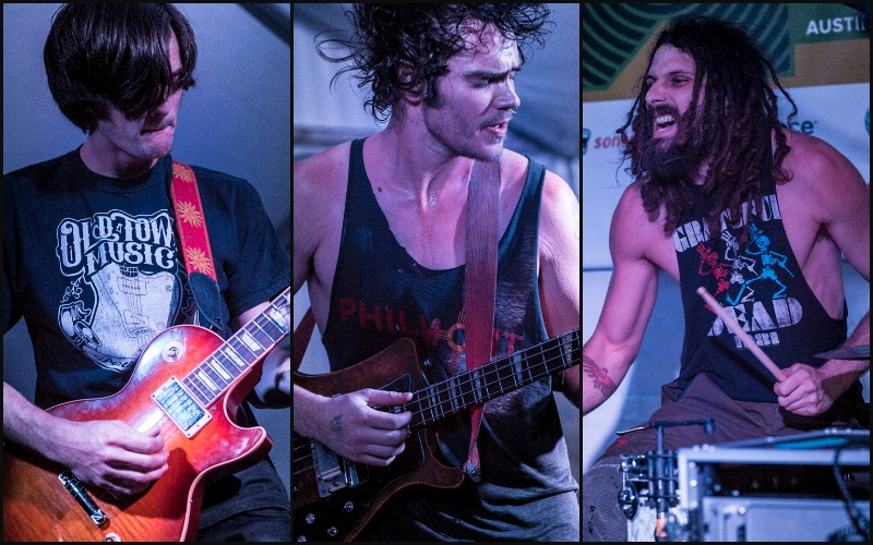 All Them Witches, qui refait sa mue : on revient au fondamental trio historique.