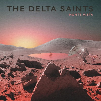 Rock District du 12.12.2018 : THE DELTA SAINTS