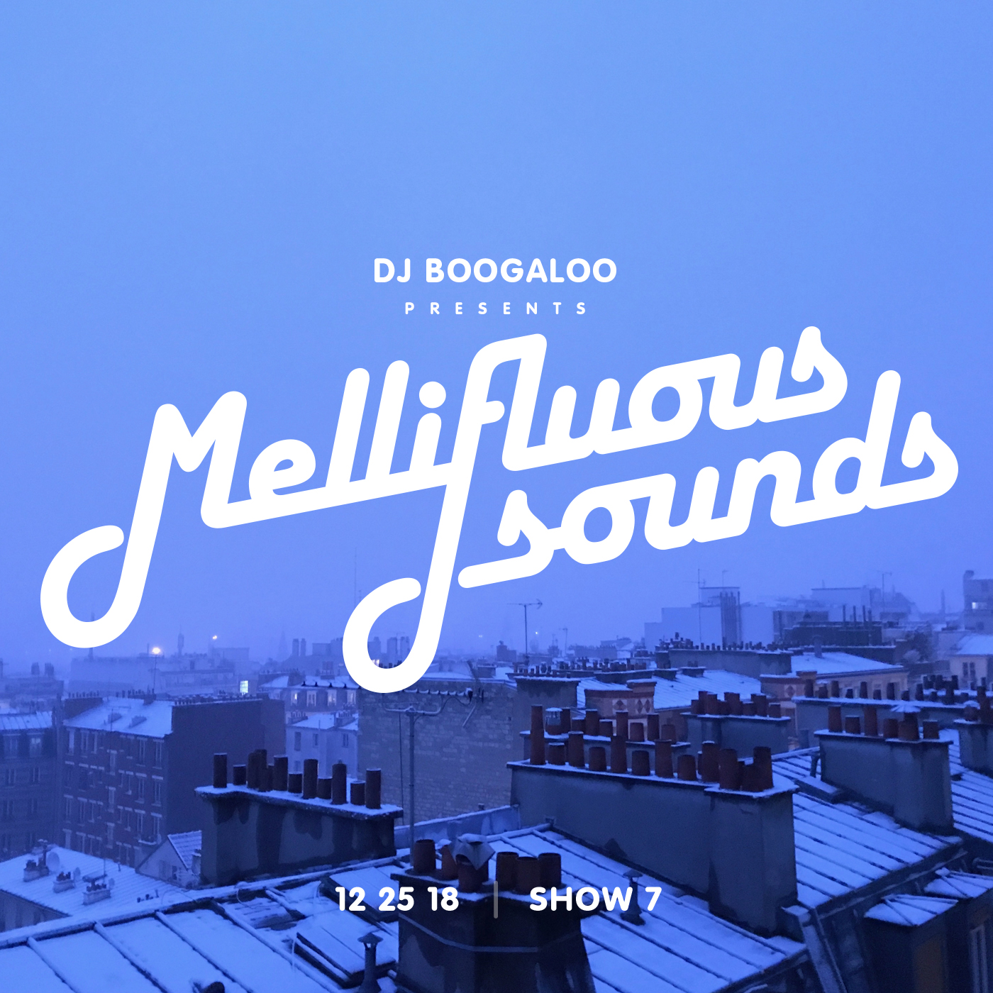Mellifluous Sounds 7 - The Jason Edge Theory
