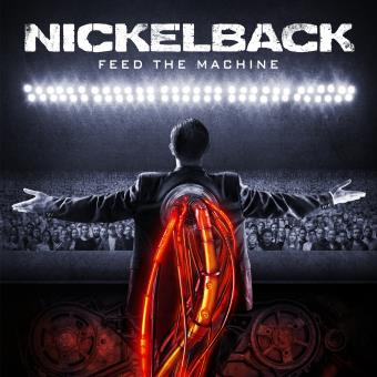 Rock District du 09.01.2019 : NICKELBACK