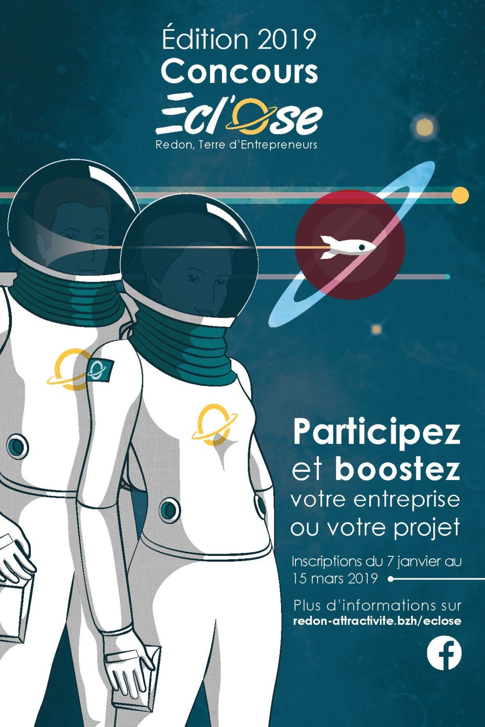 Concours Ecl'Ose 2019