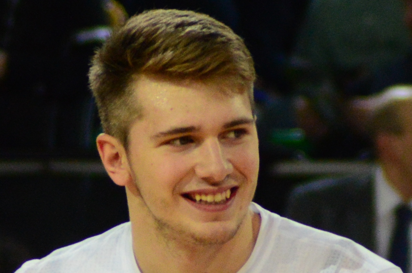 NBA : Doncic déjà au All Star Game?