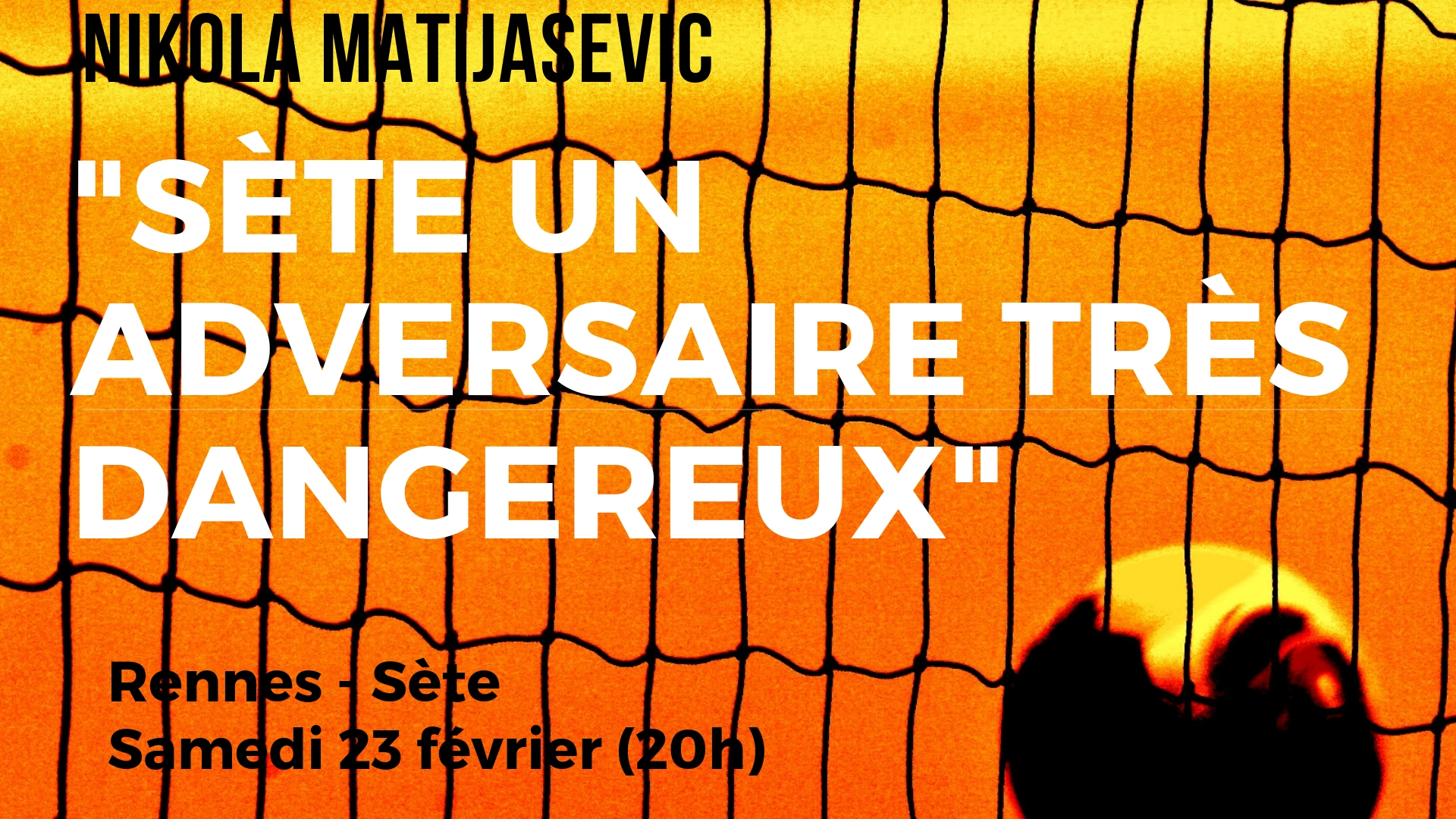 "Rennes Volley 35 : le coach Matijasevic a senti ""une ambition plus grande"""