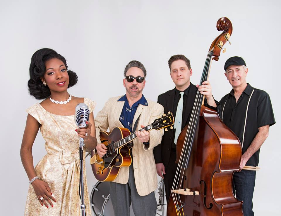 TAMMI SAVOY AND THE CHRIS CASELLO COMBO