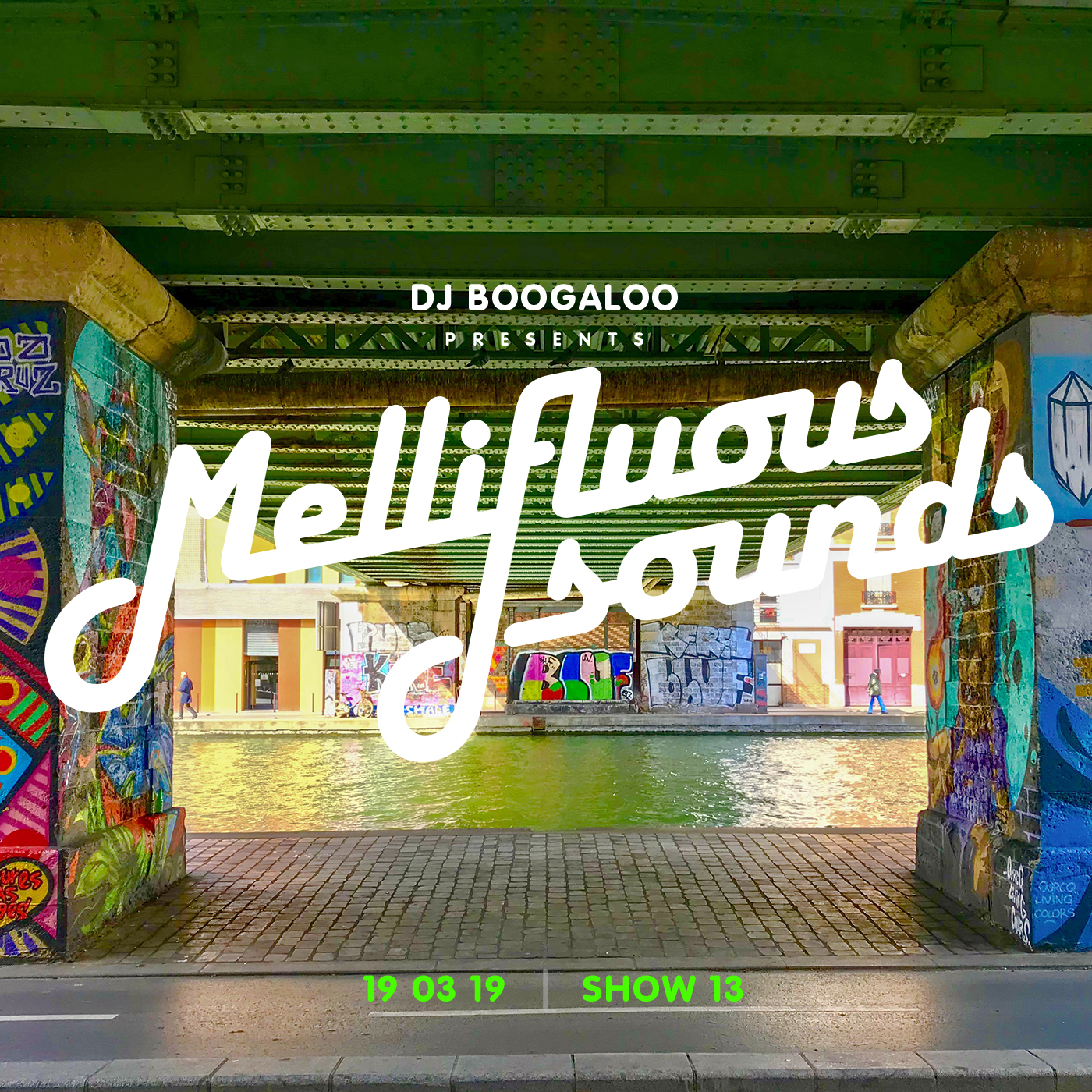 Mellifluous Sounds 13