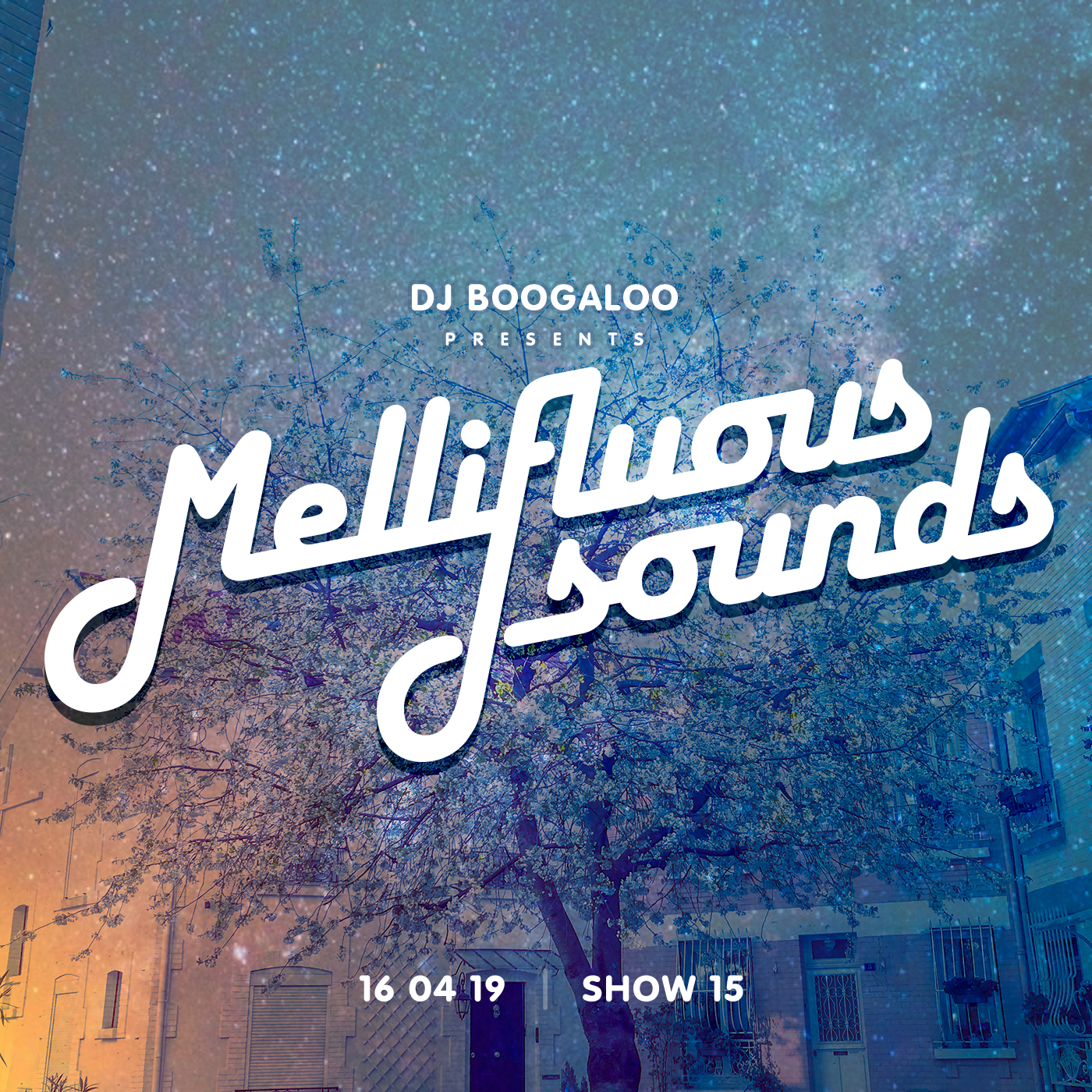 Mellifluous Sounds 15