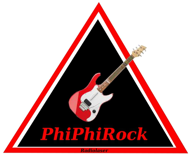 Podcast PhiPhiRock -  avril 2019