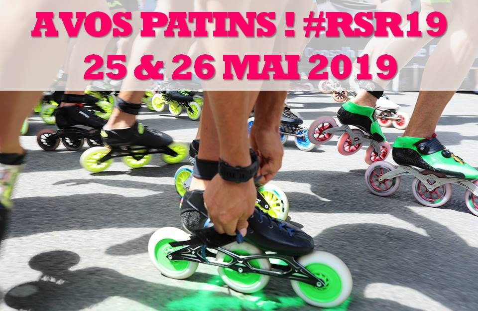 Rennes sur Roulettes ce week-end : spectacle, sensations fortes et performances au programme
