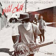 Rock District du 11.09.2019 : TYLER BRYANT AND THE SHAKEDOWN