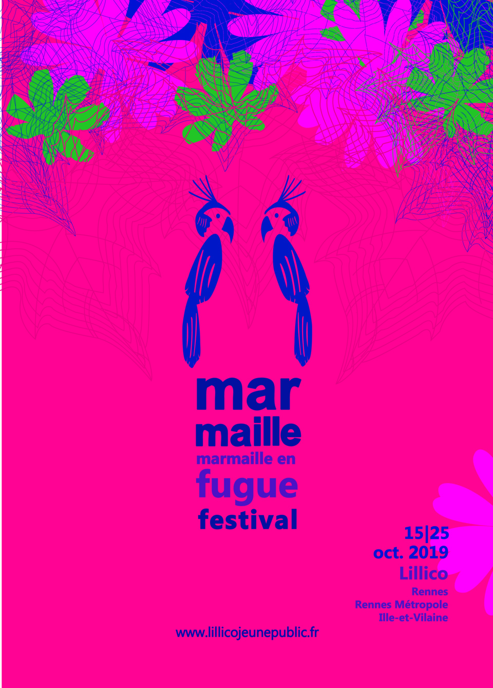 Festival Marmaille et Marmaille en Fugue